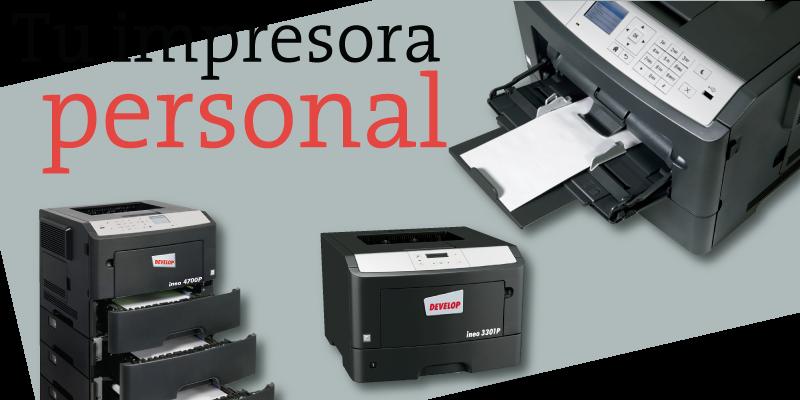 Fotocopiadora multifuncional: impresoras copiadoras develop