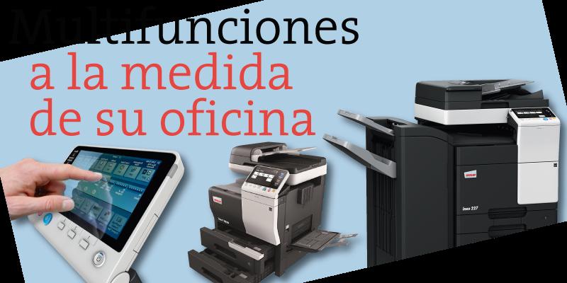 Fotocopiadora multifuncional: multifunciones copiadoras develop