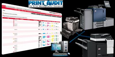 Gestion-control-de-costes en Fotocopiadora multifuncional & equipos multifuncionales