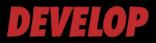 Logotipo Develop