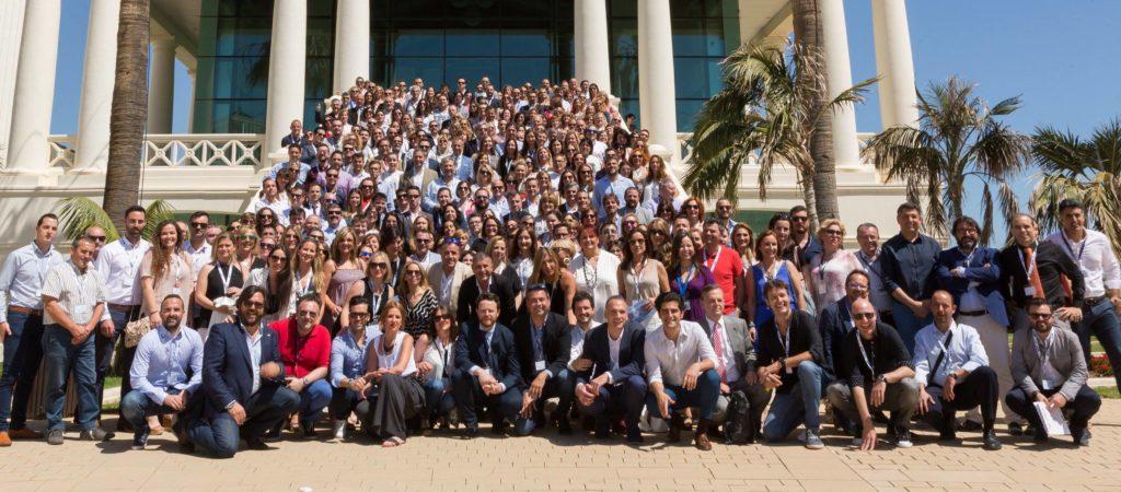foto congreso SIC arena en valencia
